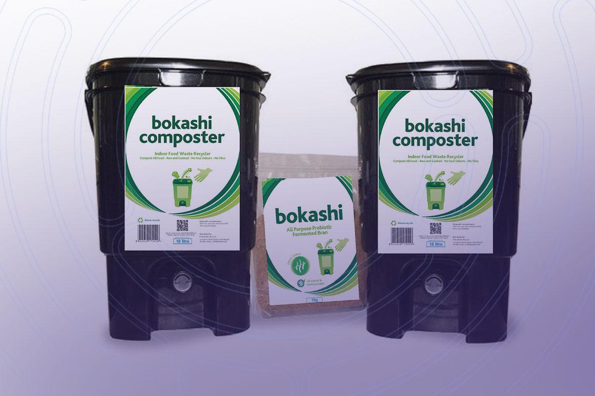 Blueprint advocates to green life with bokashi blueprint business blueprint advocates to green life with bokashi malvernweather Gallery