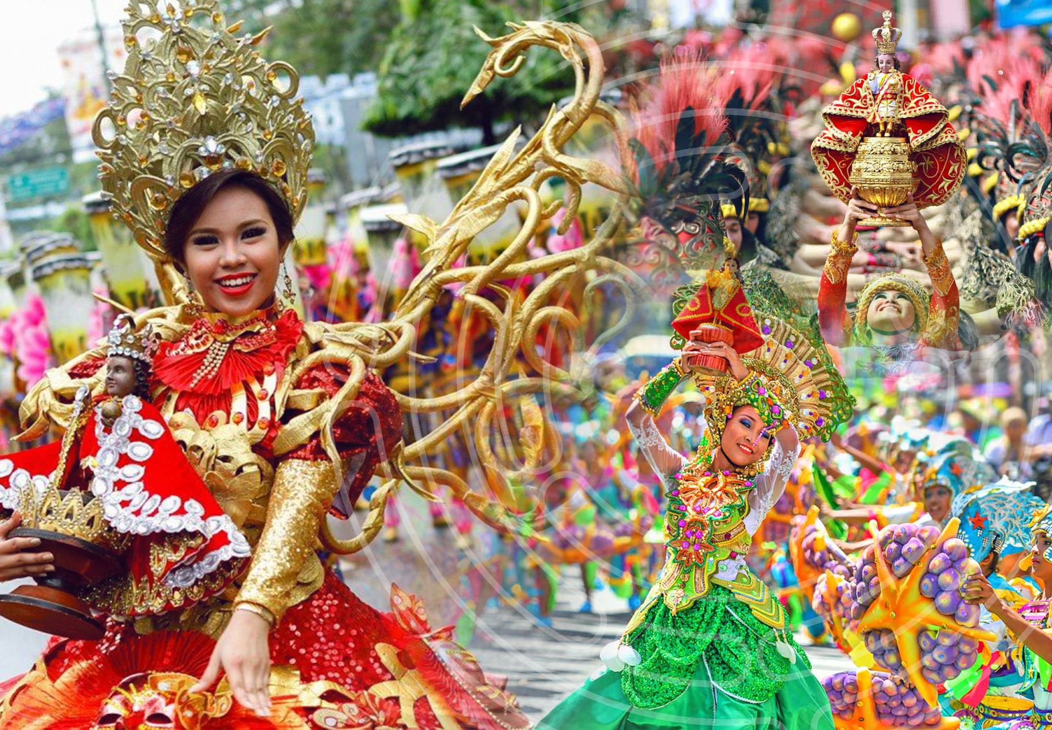 Sinulog a kaleidoscope of culture and heritage blueprint business sinulog malvernweather Gallery